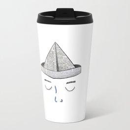 Pedro Travel Mug