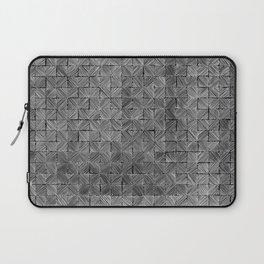 Ink Stitch: Slate Laptop Sleeve
