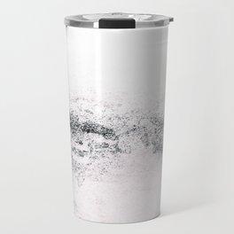 SNOWDREAMER WHITE Travel Mug