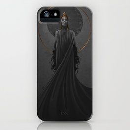 Altar iPhone Case