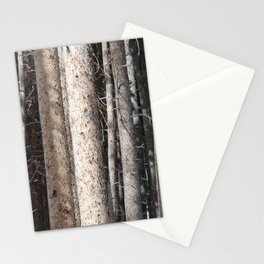 Lodgepoles Stationery Cards