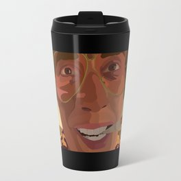 Bat Country Travel Mug