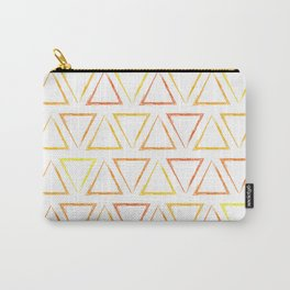 Peaks - Sunshine #913 Carry-All Pouch