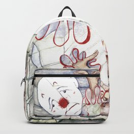 CULTURE Backpack