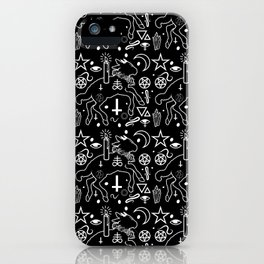 Illuminate iPhone Case