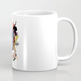 musical material Coffee Mug