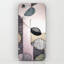 Monday iPhone Skin
