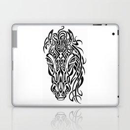 Tribal Horsey Laptop & iPad Skin