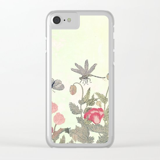 The Still Point Clear iPhone Case
