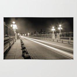 Colorado Street Bridge - Pasadena, CA Rug