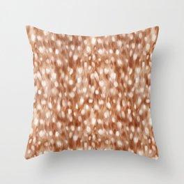 Furlicious Throw Pillow