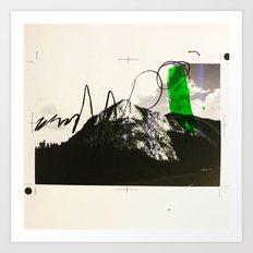 New Colorado 1 Art Print