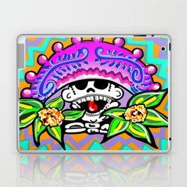Pink Sombrero Laptop & iPad Skin