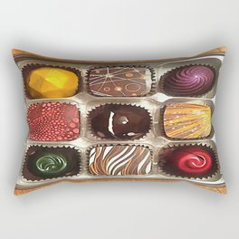 Candy Rectangular Pillow