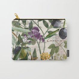 Taormina III Carry-All Pouch