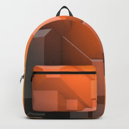Poly Fun 3C Backpack
