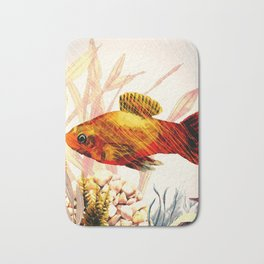 Underwater World **4 Bath Mat