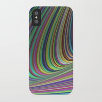illusion iPhone & iPod Cases featuring Illusion by David Zydd