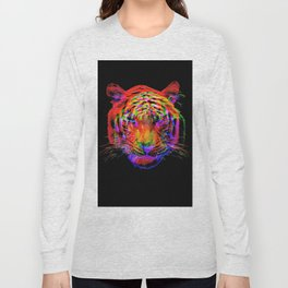 Beautiful Aberration Long Sleeve T-shirt