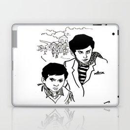 Feludar Goendagiri Laptop & iPad Skin