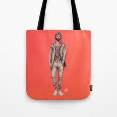 Bellman Tote Bag
