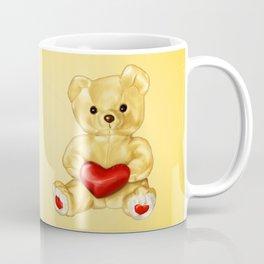 Teddy Bear Hypnotist Coffee Mug