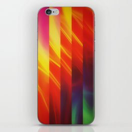 Glorious Stripes iPhone Skin