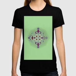 Voodoo Symbol Papa Legba T-shirt