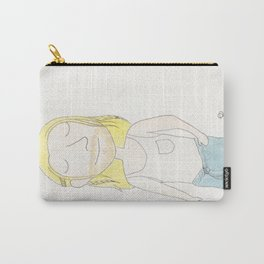 Summertime Thor Carry-All Pouch