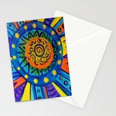 Sun Day Stationery Cards