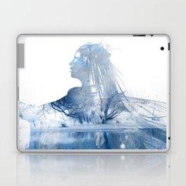 Winter Echo Laptop & iPad Skin