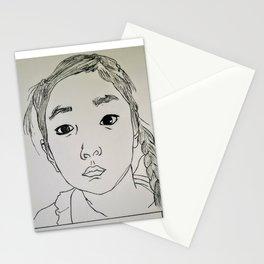 Haru Lee Stationery Cards