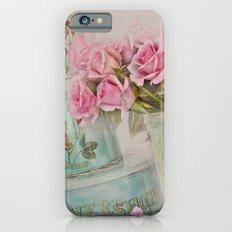 The Flower Shop  iPhone 6s Slim Case