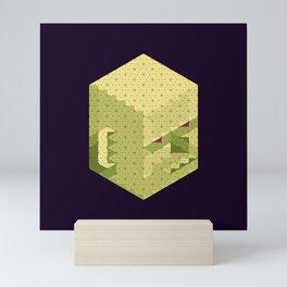 Sha Wujing Mini Art Print