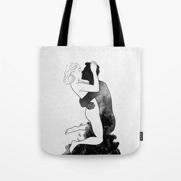 L'amour. Tote Bag