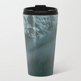 Swiss Fog VII Travel Mug