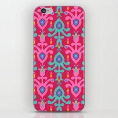 Colorful Bohemian Ikat  iPhone Skin