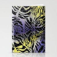 safari Stationery Cards featuring Safari by Vikki Salmela