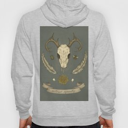Natural Symmetry Hoody