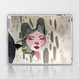 Swallow Laptop & iPad Skin