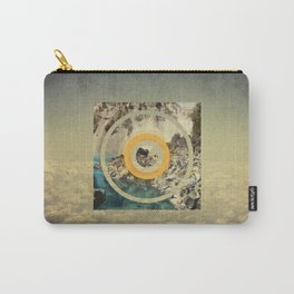 our empires are meaningless Carry-All Pouch