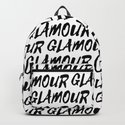 GLAMOUR by misscharm