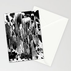 Flags Stationery Cards