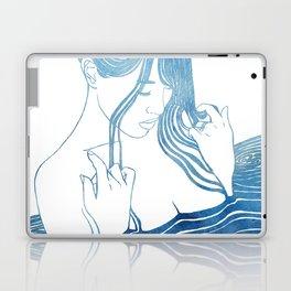 Themisto Laptop & iPad Skin