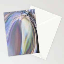 Wave Of Emotion Stationery Cards