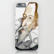Cervantes iPhone 6s Slim Case