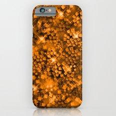 Dazzling Series (Gold) iPhone 6s Slim Case