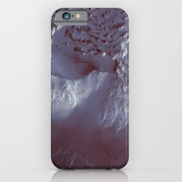 Planet surface — Io (Jupiter) iPhone Case
