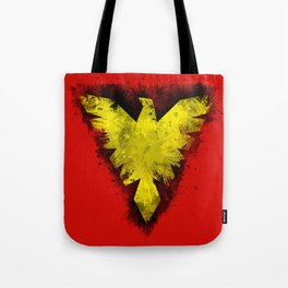 Phoenix - X-Men Tote Bag