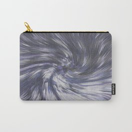 COMING OUT OF HYPERSPACE IN THE VEGA SYSTEM Carry-All Pouch